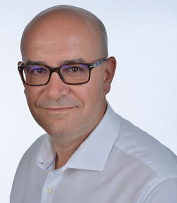 Denis Hure, CEO and Founder of Reward the World