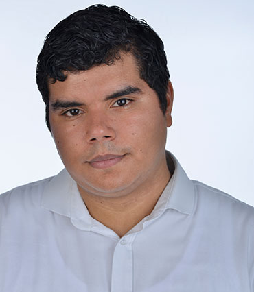 Sergio Paulino, Head of Development